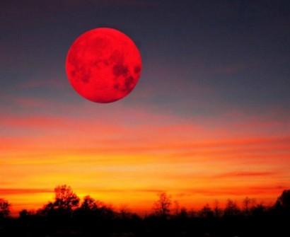 Հայտնի է Լուսնի ամենամեծ խավարման տարեթիվը