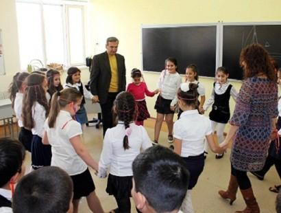 Հաստատվել է 7-րդ դասարանի «Ազգային երգ ու պար» առարկայի փորձնական ծրագիրը