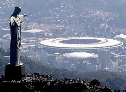 Group Detained in Brazil Ahead of Olympics Planned to Poison Water in Rio