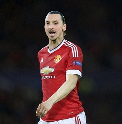 Zlatan Ibrahimovic taunts Claudio Bravo ahead of Manchester derby