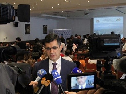 Second International Conference of the Institute of Internal Auditors of Armenia kicks-off