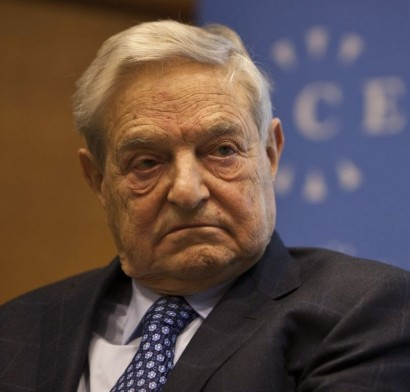 Why I'm Investing $500 Million in Migrants: George Soros