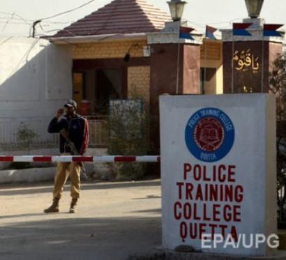 ԴԱԻՇ-ն ստանձնել է Պակիստանի ոստիկանական ակադեմիայում ահաբեկչ....