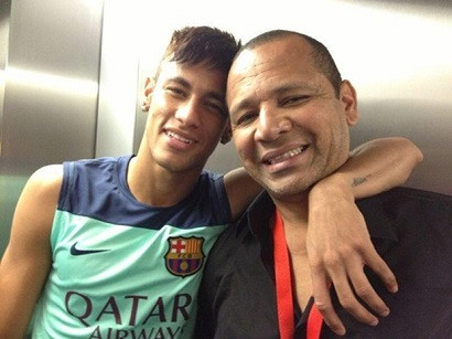 "Neymar's father: ""Many top clubs keen on my son, besides REAL"""
