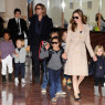 Angelina Jolie and Brad Pitt reach custody agreement over children