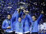 Argentina rallies for first Davis Cup title