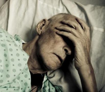 Ինչի՞ համար են մարդիկ ամենաշատը զղջում մահվան մահճում