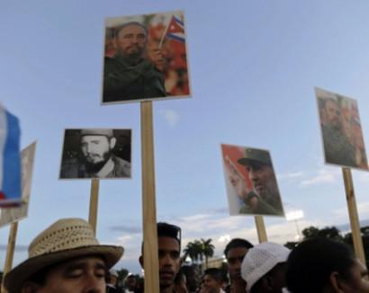 Կուբայում կարգելվի Ֆիդել Կաստրոյի արձանները տեղադրելը