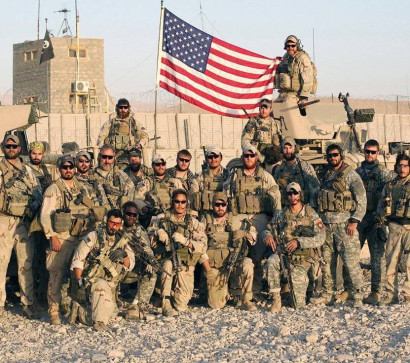 US to send 200 more troops to Syria to bolster Raqqa assault