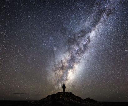 Ավստրալայի գեղատեսիլ բնությունը` ճանապարհորդ զույգի գրավիչ ֆոտոշարքում