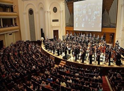 Համահայկական նվագախմբի առաջին ելույթը տեղի կունենա ապրիլի 24-ին