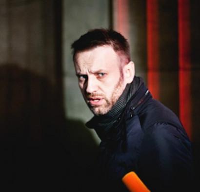 Մոսկվայում ձերբակալվել է ընդդիմադիր գործիչ Ալեքսեյ Նավալնին