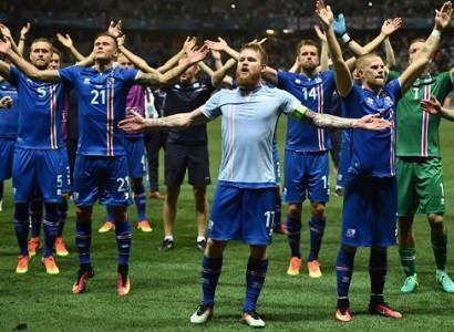 Ֆուտբոլը խթանում է ծնելիությունը. դեմոգրաֆիական պայթյուն՝ Իսլանդիայում