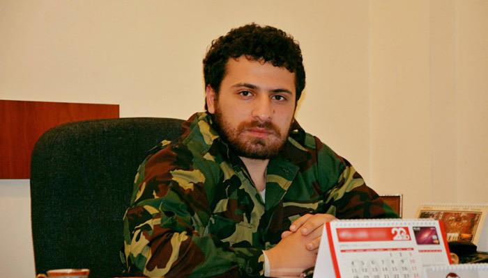 «Դաժան սպանություն ադրբեջանական բանակում». Աշոտ Ասատրյան