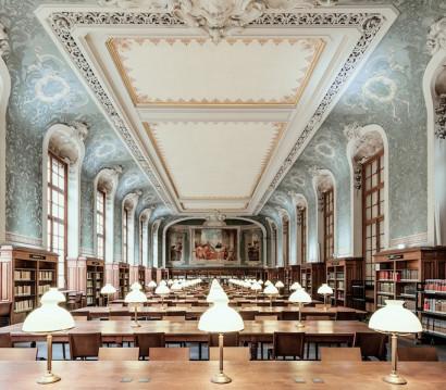 Սորբոնում թագավորող ճարտարապետապատմական գեղեցկությունն ու անդորրը