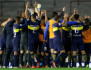 Boca Juniors win 32nd Argentine title