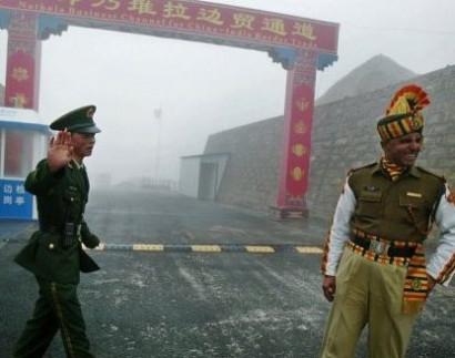 Նոր պատերազմ է նշմարվում Չինաստանի և Հնդկաստանի միջև. Independent