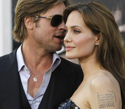 Are Brad Pitt & Angeline Jolie 'Consciously Re-Coupling'? The Truth About Their Relationship