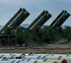 Russia, Turkey Signed Contract on S-400 Systems Delivery
