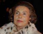 World's richest woman and L'Oreal heiress Liliane Bettencourt dies