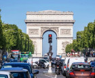 Paris plans to banish petrol and diesel cars by 2030