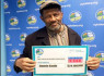 N.J. man claims $24.1M lottery jackpot just 2 days before expiration