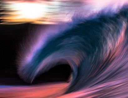 Հիասքանչ ալիքների որսորդը (լուսանկար)