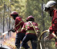 Wildfires in Portugal, Spain kill at least 9 people
