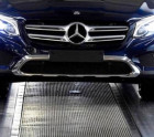 German carmaker Daimler recalls more than a million Mercedes vehicles worldwide over faulty airbags
