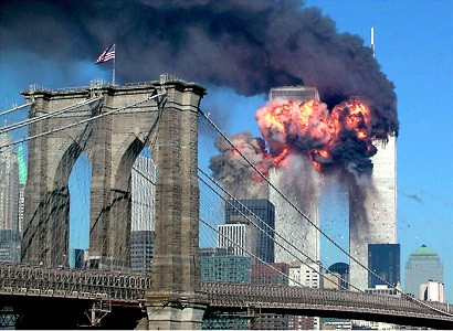 ISIS fanatics 'plotting new 9/11': Homeland Security chief says jihadists are working on a 'big explosion'