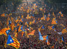 Spain's prime minister gives Catalonia leaders an ultimatum