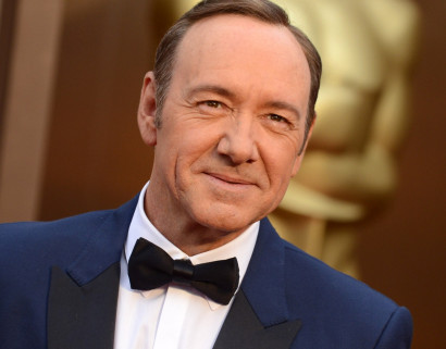 Kevin Spacey Will Not Receive International Emmy Award in Light of Sexual Misconduct Allegations