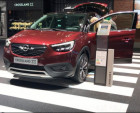 2018 Opel Crossland X Innovation - Exterior and Interior Walkaround - 2017 Frankfurt Auto Show