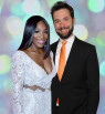 Serena Williams 'set to tie the knot with millionaire Alexis Ohanian in New Orleans on Thursday'
