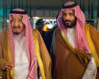 Saudi Arabia king to step down and hand over the crown to his 32-year-old son after prince rounded up Saudi royals in corruption arrests and had them sleep on bare mattresses in a luxury hotel