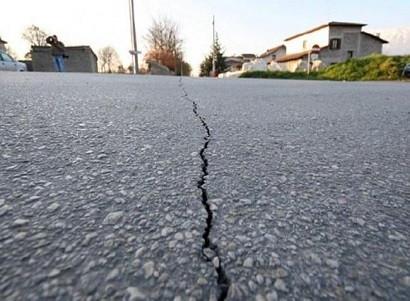 Չինաստանի և Հնդկաստանի սահմանին հզոր երկրաշարժ է տեղի ունեցել
