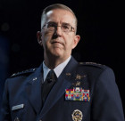 U.S. General Says Trump Order for Nuclear Strike Can Be Refused