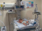 Partnership with a desired result: nine newborns saved in Kapan Medical Center this year. VivaCell-MTS