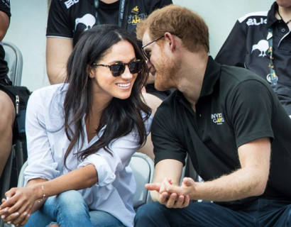 Prince Harry and Meghan Markle engaged: Couple to marry in spring wedding
