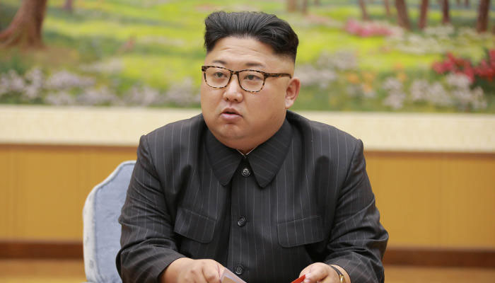 North Korea must increase 'quantity and quality' of nukes before war with USA