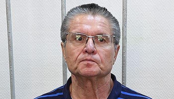 Ռուսաստանում նախկին նախարարը դատապարտվեց 8 տարվա ազատազրկման