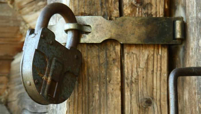 Ահա թե ինչու է պետք մշտապես փակ պահել տան դռները