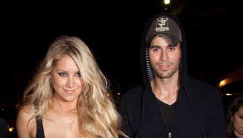 Anna Kournikova gives birth, secretly welcomes twins with Enrique Iglesias