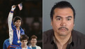 Los Angeles 1984 Olympic boxing champion charged with molesting student