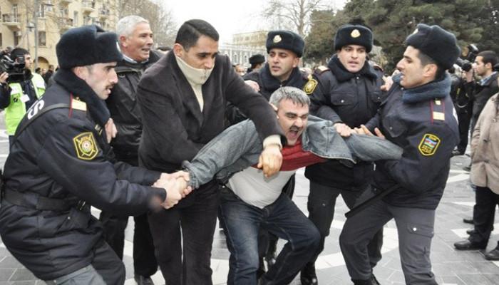 ԱՄՆ-ն Ադրբեջանին կոչ է արել ազատ արձակել լրագրող Աֆղան Մուխթարլիին