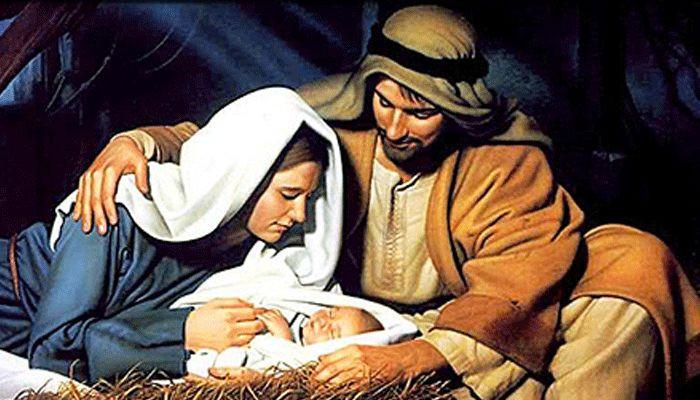 Այսօր հայ եկեղեցին նշում է Քրիստոսի անվանակոչության տոնը