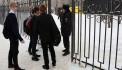 Нападение на школу в Перми