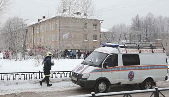 Уроженка Армении пострадала в результате нападения на школу в Перми