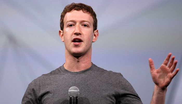 Facebook to use surveys to boost 'trustworthy' news