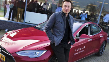 Tesla won't pay Elon Musk unless ...